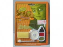 set za oslikavanje lica - Monsterman, MA-MK05